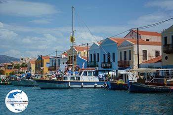 Megisti Kastelorizo - Insel Kastellorizo Dodekanes - Foto 62 - Foto von GriechenlandWeb.de