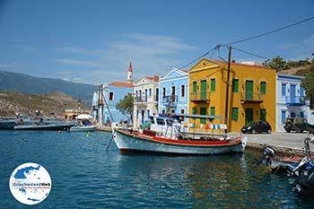 Megisti Kastelorizo - Insel Kastellorizo Dodekanes - Foto 137 - Foto von GriechenlandWeb.de