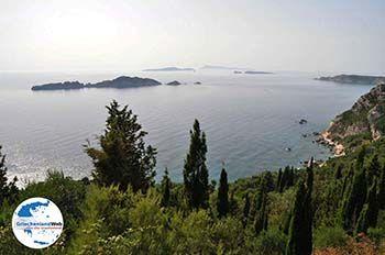 Afionas (bij kaap Arilas) | Korfu | GriechenlandWeb.de - foto 11 - Foto GriechenlandWeb.de