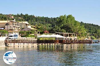 Kaizer's Bridge nabij Benitses und Gastouri | Korfu | GriechenlandWeb.de foto 8 - Foto GriechenlandWeb.de