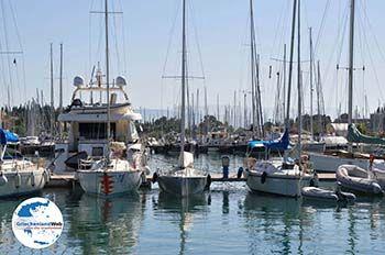 Gouvia | Korfu | GriechenlandWeb.de - foto 5 - Foto GriechenlandWeb.de