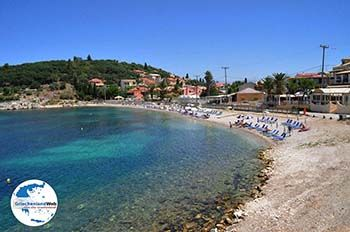 Kassiopi | Korfu | GriechenlandWeb.de - foto 2 - Foto GriechenlandWeb.de