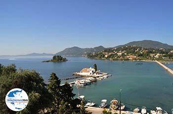 Kanoni | Korfu | GriechenlandWeb.de foto 1 - Foto GriechenlandWeb.de