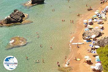 Myrtiotissa (Mirtiotissa) | Korfu | GriechenlandWeb.de - foto 5 - Foto GriechenlandWeb.de