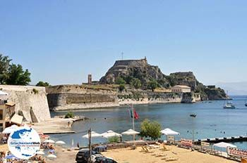 De oude vesting | De Oude vesting | Korfu | GriechenlandWeb.de - foto 9 - Foto GriechenlandWeb.de