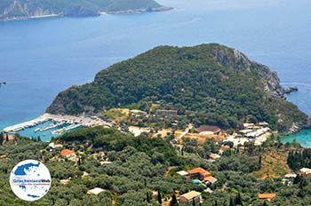 Paleokastritsa (Palaiokastritsa) | Korfu | GriechenlandWeb.de - foto 71 - Foto GriechenlandWeb.de