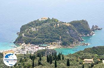 Paleokastritsa (Palaiokastritsa)   Korfu   GriechenlandWeb.de - foto 72 - Foto GriechenlandWeb.de