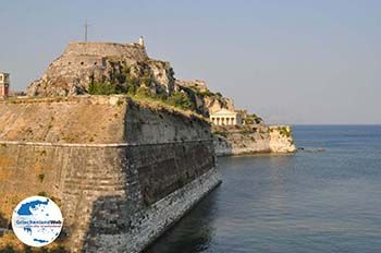 Korfu Stadt | Korfu | De Oude vesting | GriechenlandWeb.de - foto 128 - Foto GriechenlandWeb.de