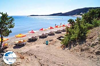 Paradise Beach Kos | Insel Kos | Griechenland foto 14 - Foto von GriechenlandWeb.de
