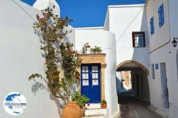 Kythira Stadt (Chora) | Griechenland | GriechenlandWeb.de 191 - Foto von GriechenlandWeb.de