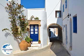 Kythira Stadt (Chora) | Griechenland | GriechenlandWeb.de 196 - Foto GriechenlandWeb.de