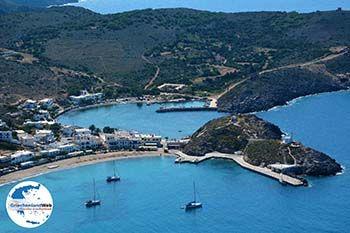 Kapsali Kythira Stadt (Chora) | Griechenland | GriechenlandWeb.de 224 - Foto von GriechenlandWeb.de