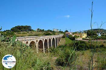 Katouni brug | Ano und Kato Livadi Kythira | Griechenland | Foto 52 - Foto von GriechenlandWeb.de