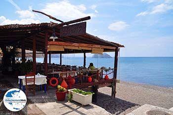 restaurant Adonis in Skala Eressos - Foto von GriechenlandWeb.de