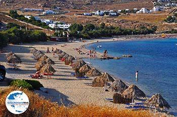 Kalafatis | Mykonos | Griechenland - GriechenlandWeb.de foto 4 - Foto von GriechenlandWeb.de