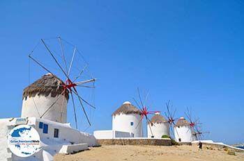 Mykonos Stadt (Chora) | Griechenland | GriechenlandWeb.de foto 6 - Foto von GriechenlandWeb.de