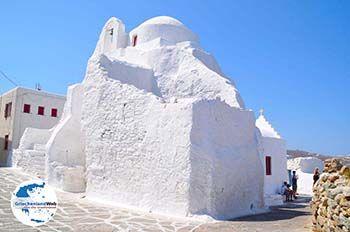 Mykonos Stadt (Chora) | Griechenland | GriechenlandWeb.de foto 50 - Foto von GriechenlandWeb.de