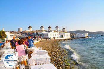 Mykonos Stadt (Chora) | Griechenland | GriechenlandWeb.de foto 102 - Foto von GriechenlandWeb.de