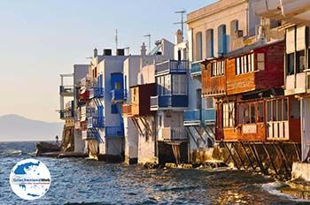 Mykonos Stadt (Chora) | Griechenland | GriechenlandWeb.de foto 106 - Foto von GriechenlandWeb.de