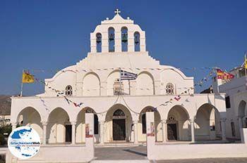 Naxos Stadt | Insel Naxos | Griechenland | foto 30 - Foto von GriechenlandWeb.de