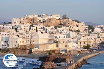 Naxos Stadt | Insel Naxos | Griechenland | foto 49 - Foto von GriechenlandWeb.de