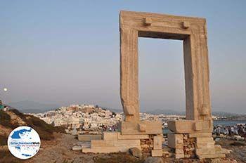 Naxos Stadt | Insel Naxos | Griechenland | foto 60 - Foto GriechenlandWeb.de