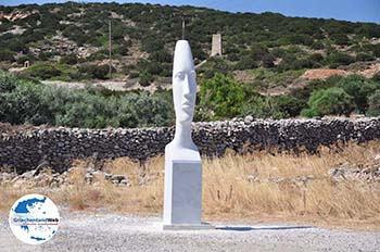 Marathi Paros | Kykladen | Griechenland foto 7 - Foto von GriechenlandWeb.de
