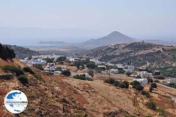 Kostos Paros | Kykladen | Griechenland foto 3 - Foto von GriechenlandWeb.de