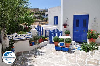 Lefkes Paros | Kykladen | Griechenland foto 29 - Foto von GriechenlandWeb.de