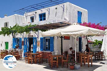 Lefkes Paros | Kykladen | Griechenland foto 32 - Foto von GriechenlandWeb.de