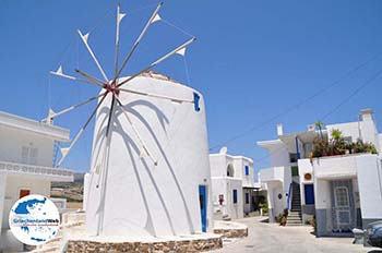 Dorp Marmara Paros | Kykladen | Griechenland foto 1 - Foto GriechenlandWeb.de