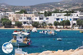 Aliki Paros | Kykladen | Griechenland foto 4 - Foto von GriechenlandWeb.de