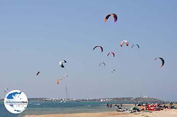 Pounta (Kitesurfen zwischen Paros und Antiparos) | Griechenland foto 7 - Foto von GriechenlandWeb.de