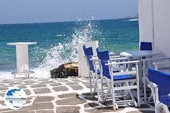 Naoussa Paros | Kykladen | Griechenland foto 34 - Foto von GriechenlandWeb.de