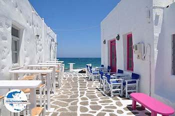 Naoussa Paros | Kykladen | Griechenland foto 35 - Foto von GriechenlandWeb.de