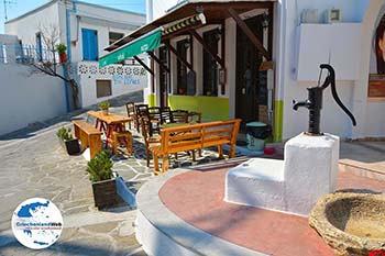 Lefkes Paros - Kykladen -  Foto 5 - Foto GriechenlandWeb.de