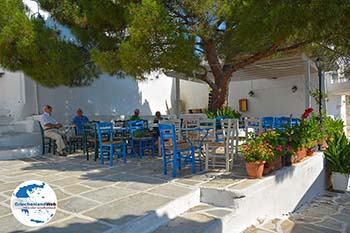 Lefkes Paros - Kykladen -  Foto 34 - Foto GriechenlandWeb.de