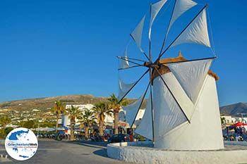 Parikia Paros - Kykladen -  Foto 5 - Foto von GriechenlandWeb.de