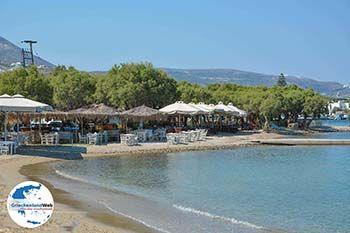 Parikia Paros - Kykladen -  Foto 22 - Foto von GriechenlandWeb.de