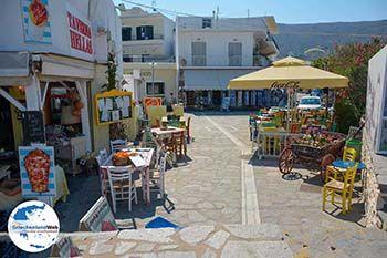 Parikia Paros - Kykladen -  Foto 34 - Foto von GriechenlandWeb.de