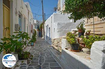 Parikia Paros - Kykladen -  Foto 57 - Foto von GriechenlandWeb.de