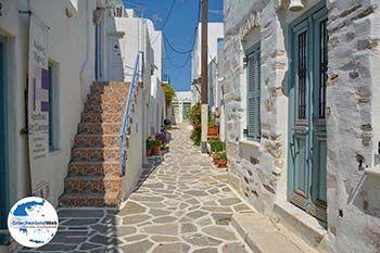 Parikia Paros - Kykladen -  Foto 60 - Foto von GriechenlandWeb.de