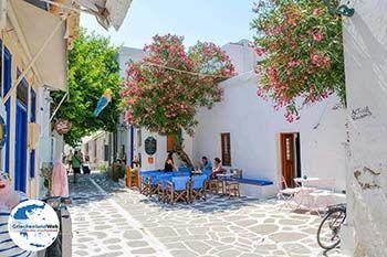 Parikia Paros - Kykladen -  Foto 78 - Foto von GriechenlandWeb.de