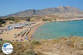 Agia Agathi Rhodos - Rhodos Dodekanes - Foto 70 - Foto von GriechenlandWeb.de