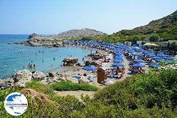 Ladiko Rhodos - Anthony Quinn Rhodos - Rhodos Dodekanes - Foto 767 - Foto von GriechenlandWeb.de
