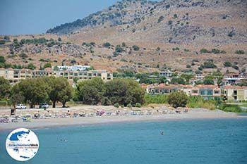 Lardos Rhodos - Rhodos Dodekanes - Foto 831 - Foto von GriechenlandWeb.de