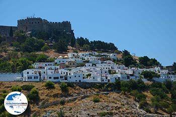 Lindos Rhodos - Rhodos Dodekanes - Foto 917 - Foto von GriechenlandWeb.de
