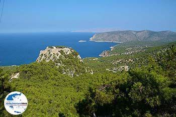 Monolithos Rhodos - Rhodos Dodekanes - Foto 1101 - Foto von GriechenlandWeb.de