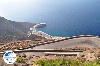 Haven Athinios Santorin (Thira) - Foto 9 - Foto von GriechenlandWeb.de