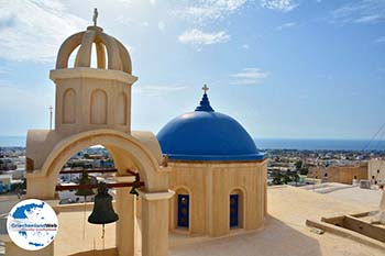 Emporio Santorin   Kykladen Griechenland   Foto 32 - Foto GriechenlandWeb.de